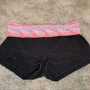 Arie yoga shorts